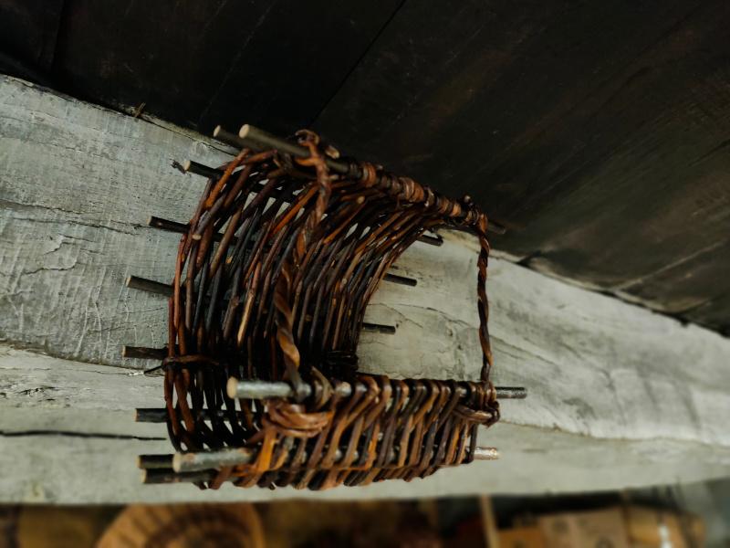 support nid d'hirondelle